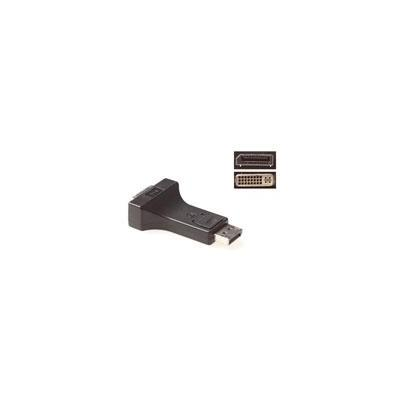 Advanced cable technology kabel: Conversion adapter DisplayPort male – DVI femaleConversion adapter DisplayPort male .....