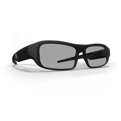 Nec 3D-Brillen: 3D Glasses for PA Series and PX602 Series - Zwart