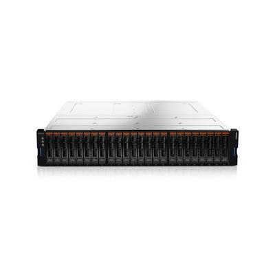 Lenovo Storage V3700 V2 SAN - Zwart, Zilver