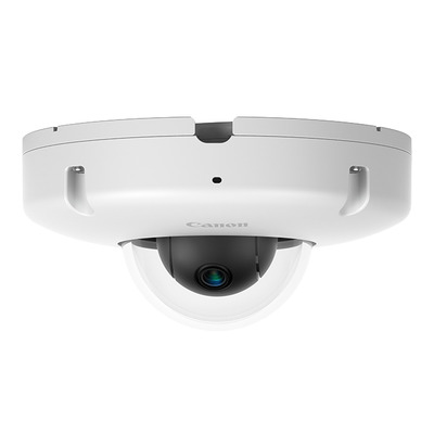 Canon VB-S30VE Beveiligingscamera - Wit