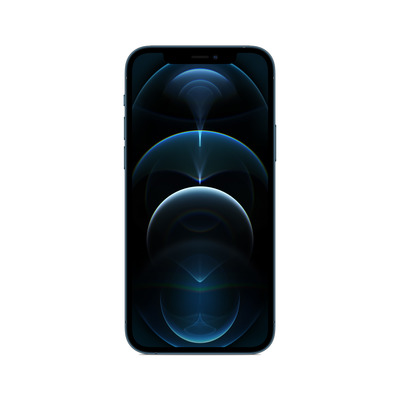 Apple iPhone 12 Pro 128GB Pacific Blue Smartphone