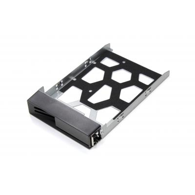 Synology HDD Tray Type R2 Rack toebehoren - Zwart