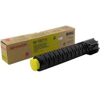 Sharp MX-70GTYA cartridge
