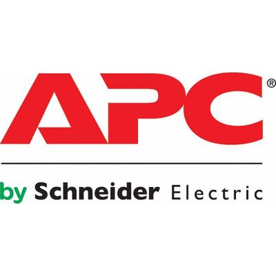 APC StruxureWare Data Center Operation, 1 Year Software Maintenance Contract, 100 Racks Vergoeding