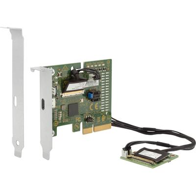 HP Thunderbolt 3.0 PCIe-kaart Interfaceadapter