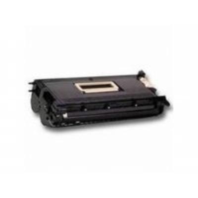 Ibm High Yield Toner Cartridge, Black toner - Zwart