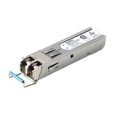 Zyxel SFP-LHX1310-40-D Netwerk tranceiver module