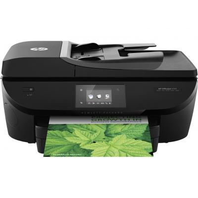 Hp 5740 e-All-in-One MFP