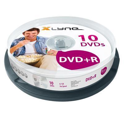 xlyne 3010000 DVD