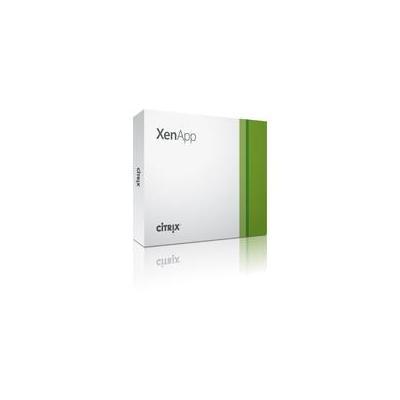 Citrix virtualization software: XenApp Enterprise - x1 Concurrent User Connection