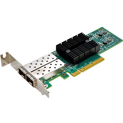Synology 10 Gbps, PCIe, 802.3ae, 802.3ad, full duplex Netwerkkaart