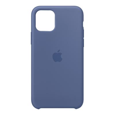 Apple Siliconenhoesje voor iPhone 11 Pro - Linnenblauw Mobile phone case