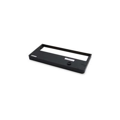 TallyGenicom 40Mio signs black nylon Printerlint - Zwart