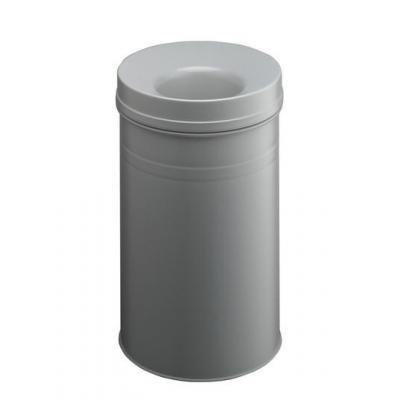 Durable prullenbak: 3326 - Grijs