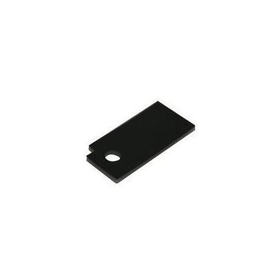 Brother Separation Rubber Pad Printing equipment spare part - Zwart