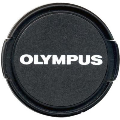 Olympus LC-52C Lensdop - Zwart
