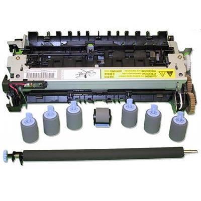 HP Maintenance kit for 240 VAC Refurbished Printerkit - Refurbished ZG