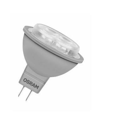Osram led lamp: LED STAR MR16 5W GU5.3 - Grijs