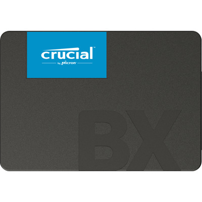 Crucial CT2000BX500SSD1 solid-state drives
