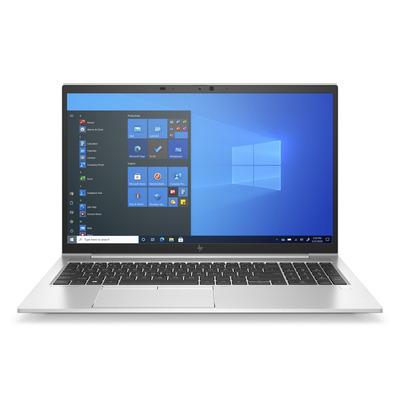 Bang & Olufsen Bundel HX Headset en HP EliteBook 850 G8 Laptop - Zilver