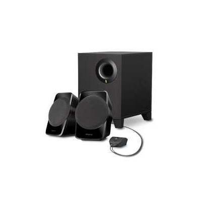 Creative labs luidspreker set: A120 - Zwart