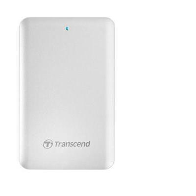 Transcend : SJM500, 256GB - Wit