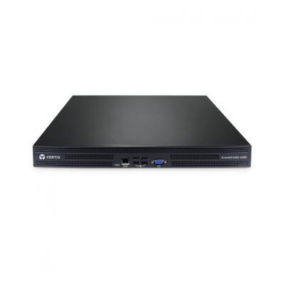 Vertiv console server: Avocent UMG4000 40P (AS) 512 SP 5000 DP