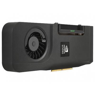 HP NVIDIA Quadro K2100M 2GB Graphics Card Videokaart