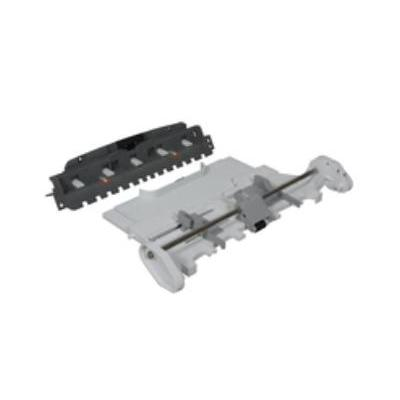 Lexmark MPF tray assembly Printing equipment spare part - Zwart, Wit