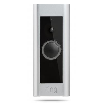 Ring deurbel: Video Doorbell PRO - Multi kleuren