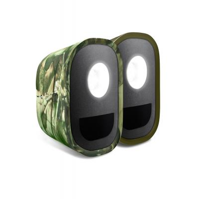 Arlo personal wireless lighting: ALA1100 - Zwart, Wit