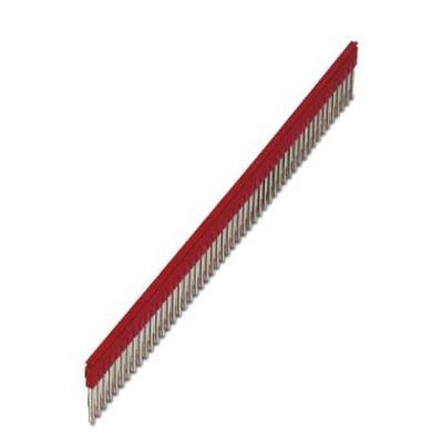 Phoenix Contact Steekbrug - FBS 50-5 Elektrische aansluitklem - Rood