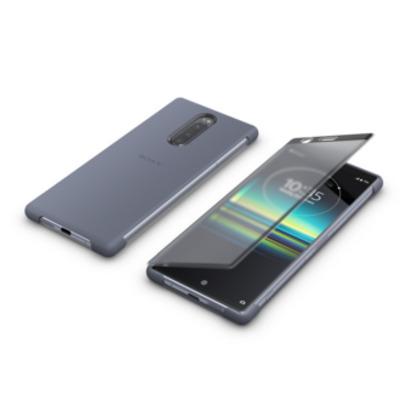 Sony 1318-5951 Mobile phone case - Grijs