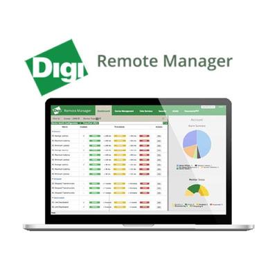 Digi DRM-EDN-STE-4YR Software licentie