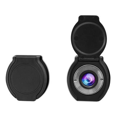 Sandberg Webcam Privacy Cover Saver - Zwart