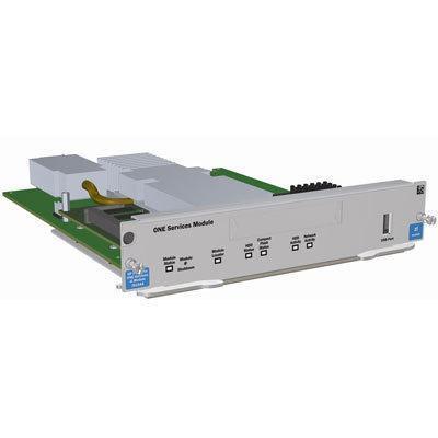 Hewlett packard enterprise voice network module: HP Adv Srvs zl Mod w/XenServer Platform
