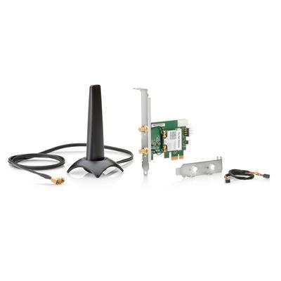 Hp netwerkkaart: Intel 7260 802.11 a/b/g/n PCIe x1 NIC