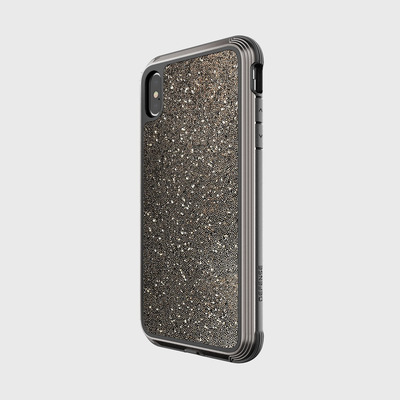 X-Doria 473224 Mobile phone case - Zwart, Wit