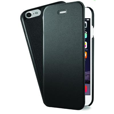 Azuri AZBOOKUT2IPH7-BLK mobile phone case
