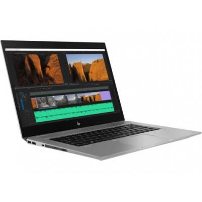 Hp laptop: ZBook G5 - Zilver
