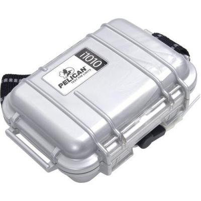 Peli MP3/MP4 case: i1010 - Zilver