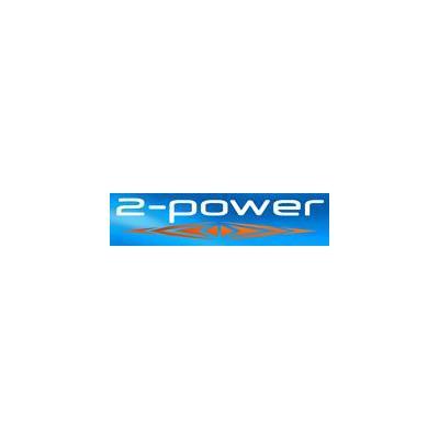2-power docking station: USB TYPE-C DUAL DISPLAY DOCK