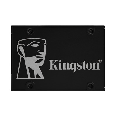 Kingston Technology KC600 256GB SSD