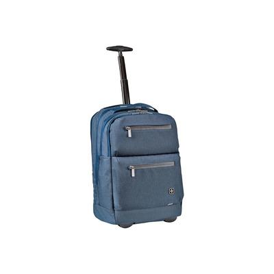 Wenger/swissgear bagagetas: CityPatrol Rolling 16'' - Blauw