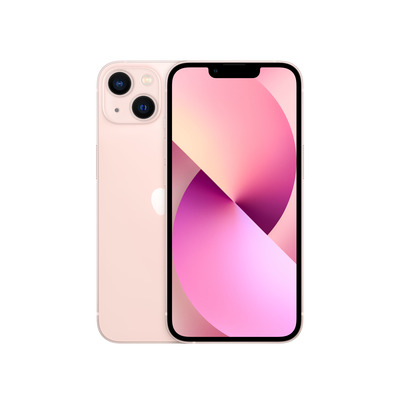 Apple iPhone 13 512GB Pink Smartphone - Roze