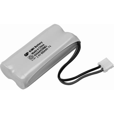 GP Batteries NiMH rechargeable batteries T377 - Grijs