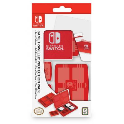 Bigben interactive game assecoire: Big Ben, Official Accessory Pack  Nintendo Switch