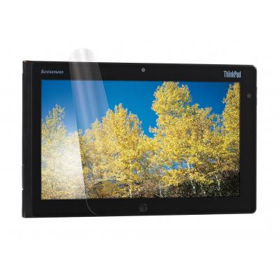 Lenovo Anti-Glare screen protector - Transparant