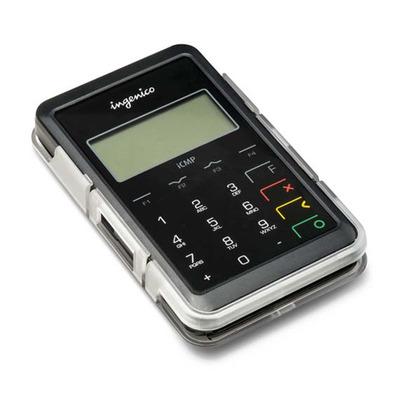 Ergonomic Solutions SPMC103-02 smart card lezers