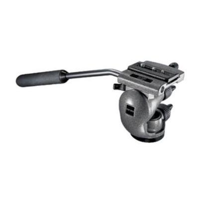 Gitzo statiefkop: Fluid Head - Zwart